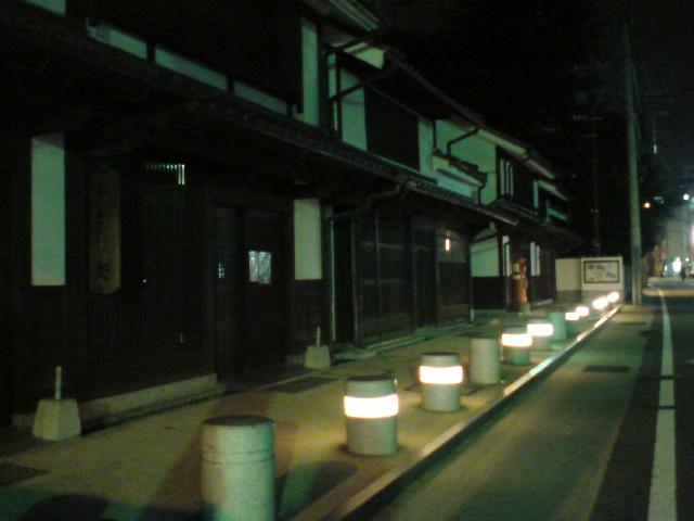 博多町屋への寄り道から...。