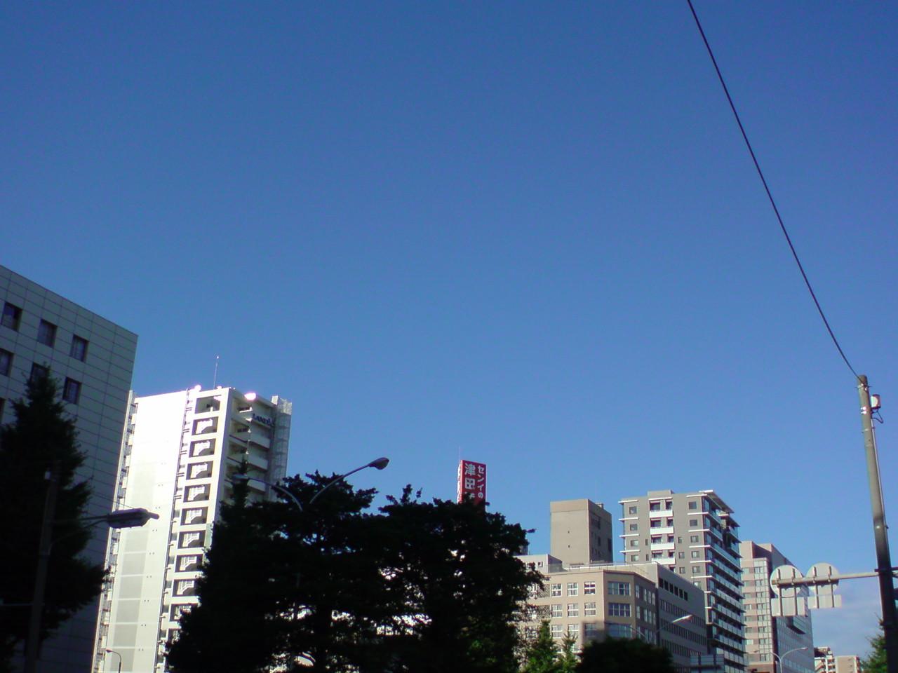 日差しは強いですが風が心地よくて♪